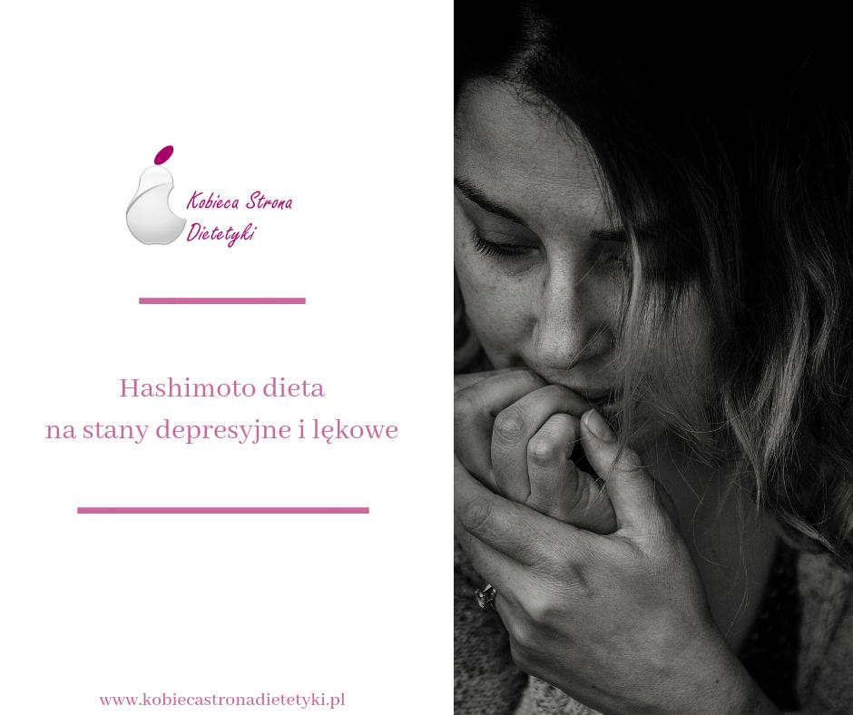 hashimoto-dieta-stany-depresyjne-lekowe