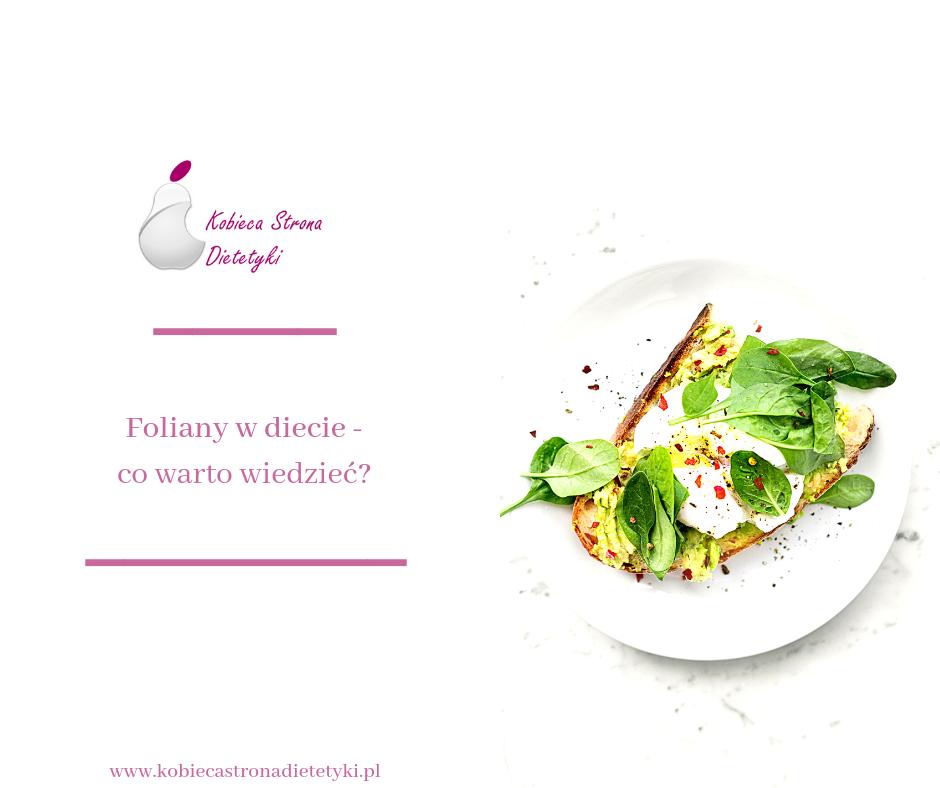 foliany-w-diecie-kobiety-ciaza