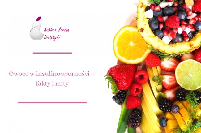 owoce-w-insulinoopornosci