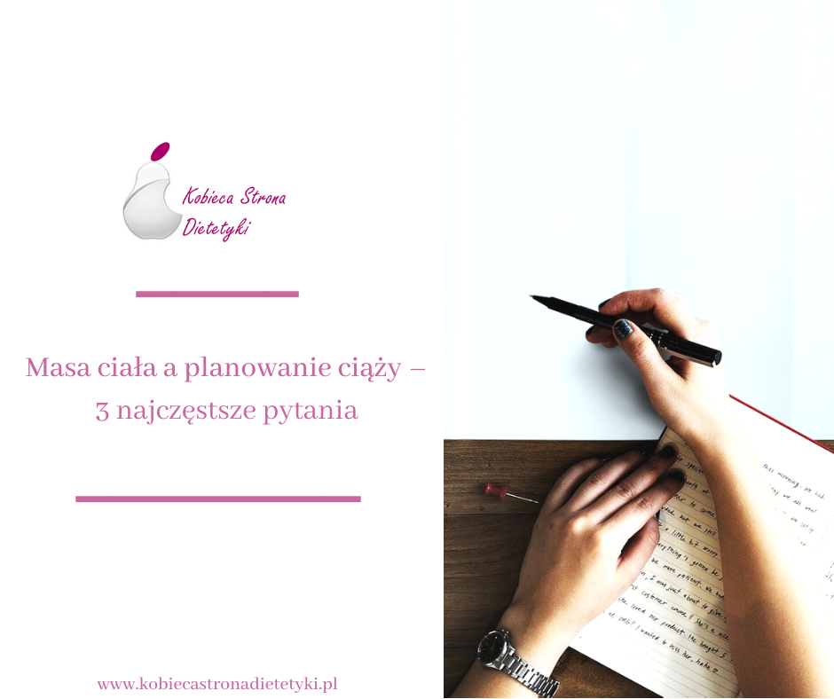 masa-ciala-planowanie-ciazy