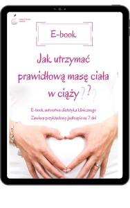 tablet ciąża